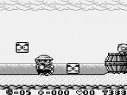 Wario Land : Super Mario Land 3 gb Game