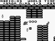 Super Super Mario Land gb Game