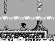 Sonic 6 gb Game
