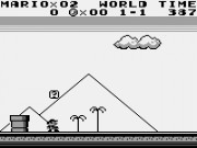 Super Mario Land gb Game