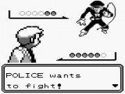 Pokemon TRE-Team Rocket Edition Game