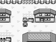 Pokemon Blue Before Elite Game