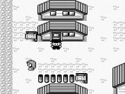 Pokemon Neo : Rocket (blue) Game