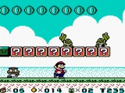 Super Mario Land 2 Deluxe gb Game