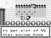 пикамон (pokemon red hack) игра