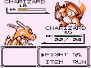 Pokemon z (червена хак) игра