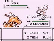 pokemon red: горди очи (v3.0) игра