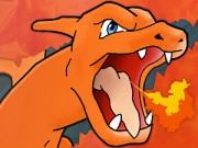 Pokemon FireRed Version Game