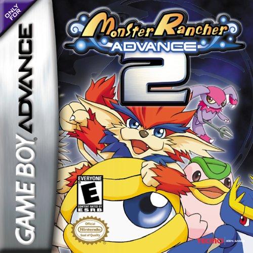 Download monster rancher advance 2 rom.