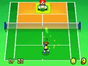 Mario Tennis : Power Tour gba Game