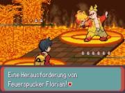 pokemon суверен на небесата (немски: бета 1) игра