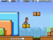 Super Mario Advance 4 gba Game