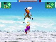 Dragon Ball Z : Bukuu Tougeki – Game Boy Advance Game