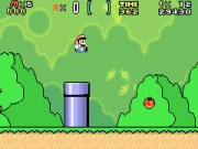 Super Mario Advance 2 : Super Mario World gba Game