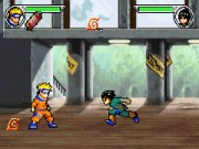 Jogar Naruto : Ninja Council 2 Online