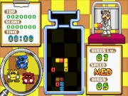 Dr. Mario & Panel de Pon gba Game