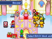 Mario & Luigi Superstar Saga Plus (v1.5 Balanced) gba Game