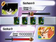 Dragon Ball Z : Collectible Card Game – Game Boy Advance Game