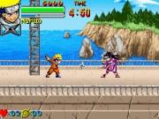 Naruto : Ninja Council Game Boy Advance Online