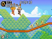 Sonic Advance 2 gba Game