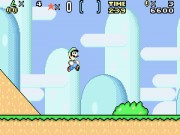 Super Mario Advance 2 : Super Mario World Mario Brother