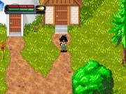 Dragon Ball Z : The Legacy of Goku II – Game Boy Advance Game