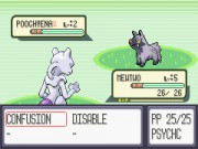 Pokemon Pyschic Game