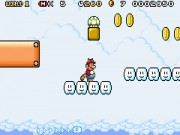 Super Mario Advance 4 : Super Mario Bros. 3 – Game Boy Advance Game