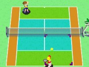 Mario Tennis Advance gba Game