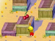 Jeu de pac-man world gba