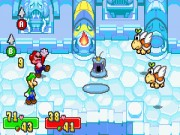 Mario & Luigi : Superstar Saga gba Game