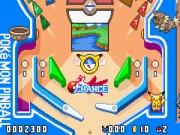 покемон пинбол: руби и сапфир игра