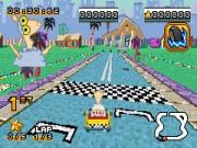 Jogar Cartoon Network Speedway – Game Boy Advance Online