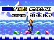 Sonic Advance 3 (prototype) gba Game