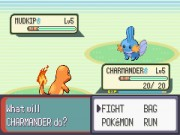 Pokemon Aquamarine Game