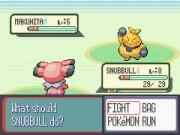 بازی Pokemon شگفت انگیز یاقوت کبود