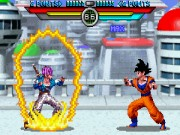 Dragon Ball Z : Taiketsu – Game Boy Advance Game