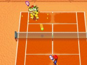 Mario Power Tennis gba Game