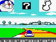 doraemon cards 2 gbc game