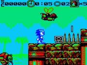 Sonic Adventure 7 gbc Game