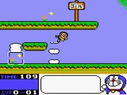 Doraemon : Aruke Aruke Labyrinth gbc Game