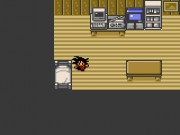 Pokemon Z2 (silver hack) Game