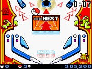 game pinball pokemon