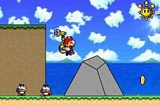 Vamos Jogar: Super Mario Sunshine Online