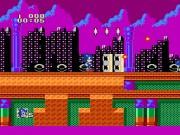 Sonic The Hedgehog Blast 5 nes Game