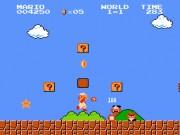 Super Mario Bros. – Nintendo (NES) Game