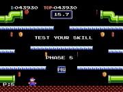 Mario Bros. nes Game