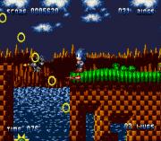 Sonic Erazor (v4.0) sega Game