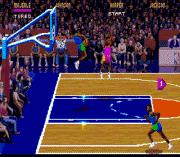 NBA Jam – Sega Genesis (Mega Drive)