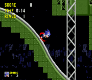 Sonic the Hedgehog – Never Stop Running sega Game